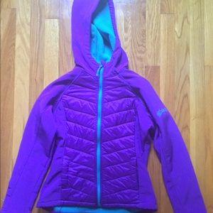 Girl's Weatherproof Jacket